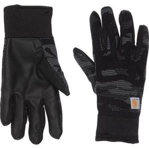 Carhartt Roboknit Gloves Insulated Touchscreen Men